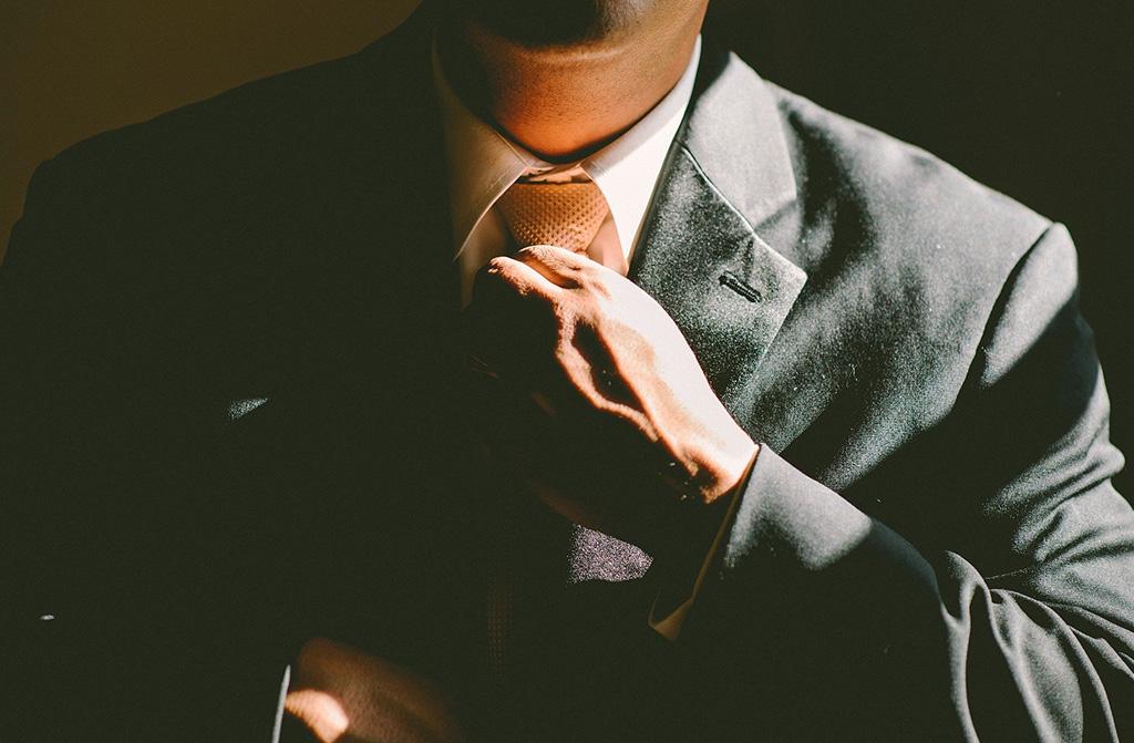Unternehmensstrategie umkrempeln