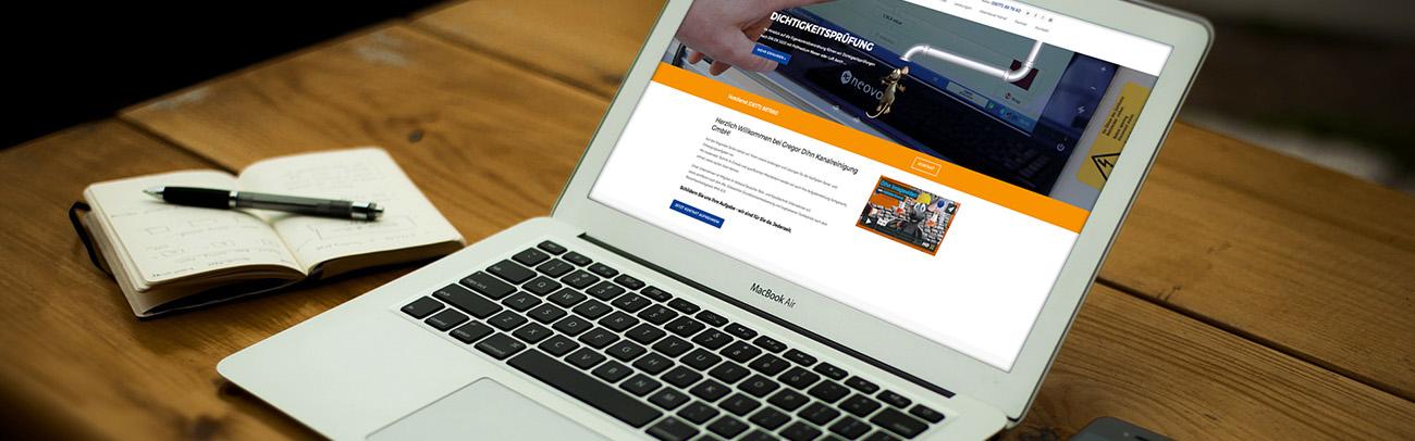 Dihn Kanal- und Industriereinigung GmbH