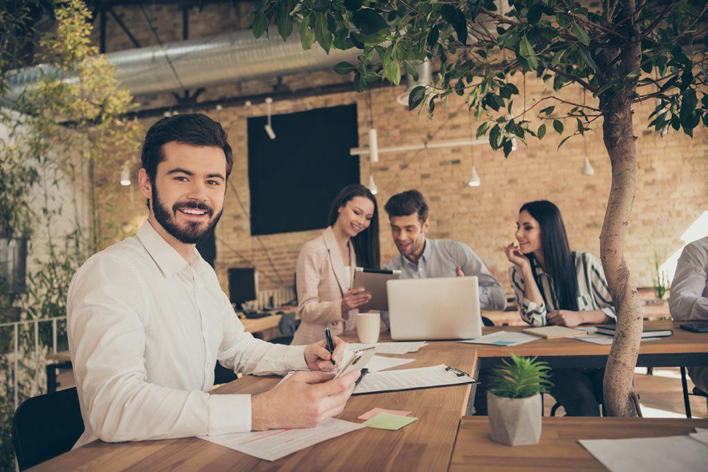 Marketingstrategie für Unternehmer
