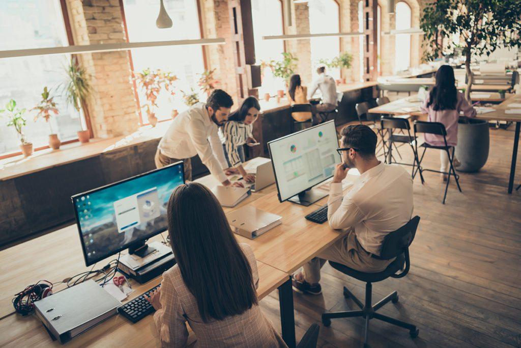 Webdesign Online-Marketing