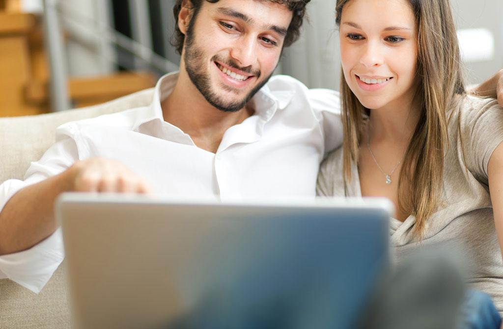 Wohlfühlzone Internetseite: So wird die Internetseite zur Wohlfühlzone für Kunden