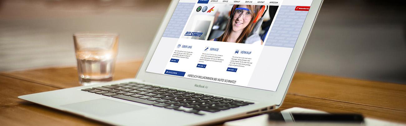 Autohaus Schnatz GmbH