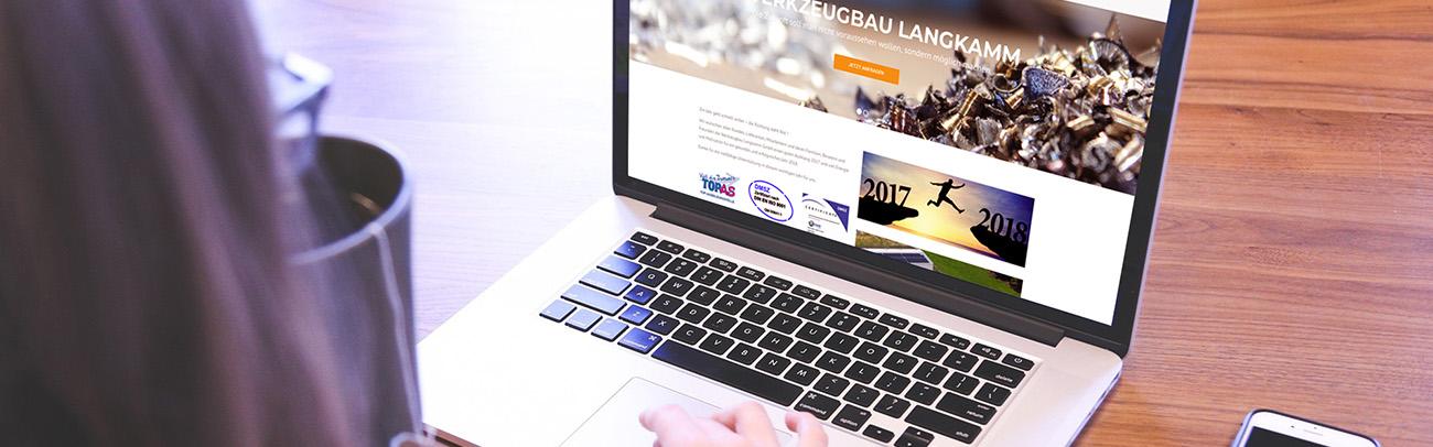 Werkzeugbau Langkamm GmbH
