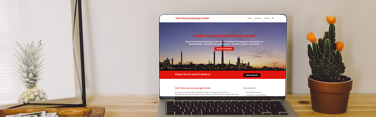 Petro Gas Ausrüstungen GmbH
