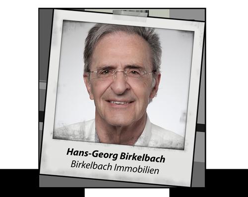 Hans-Georg Birkelbach, Birkelbach Immobilien