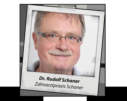 Dr. Schaner, Zahnarztpraxis Schaner