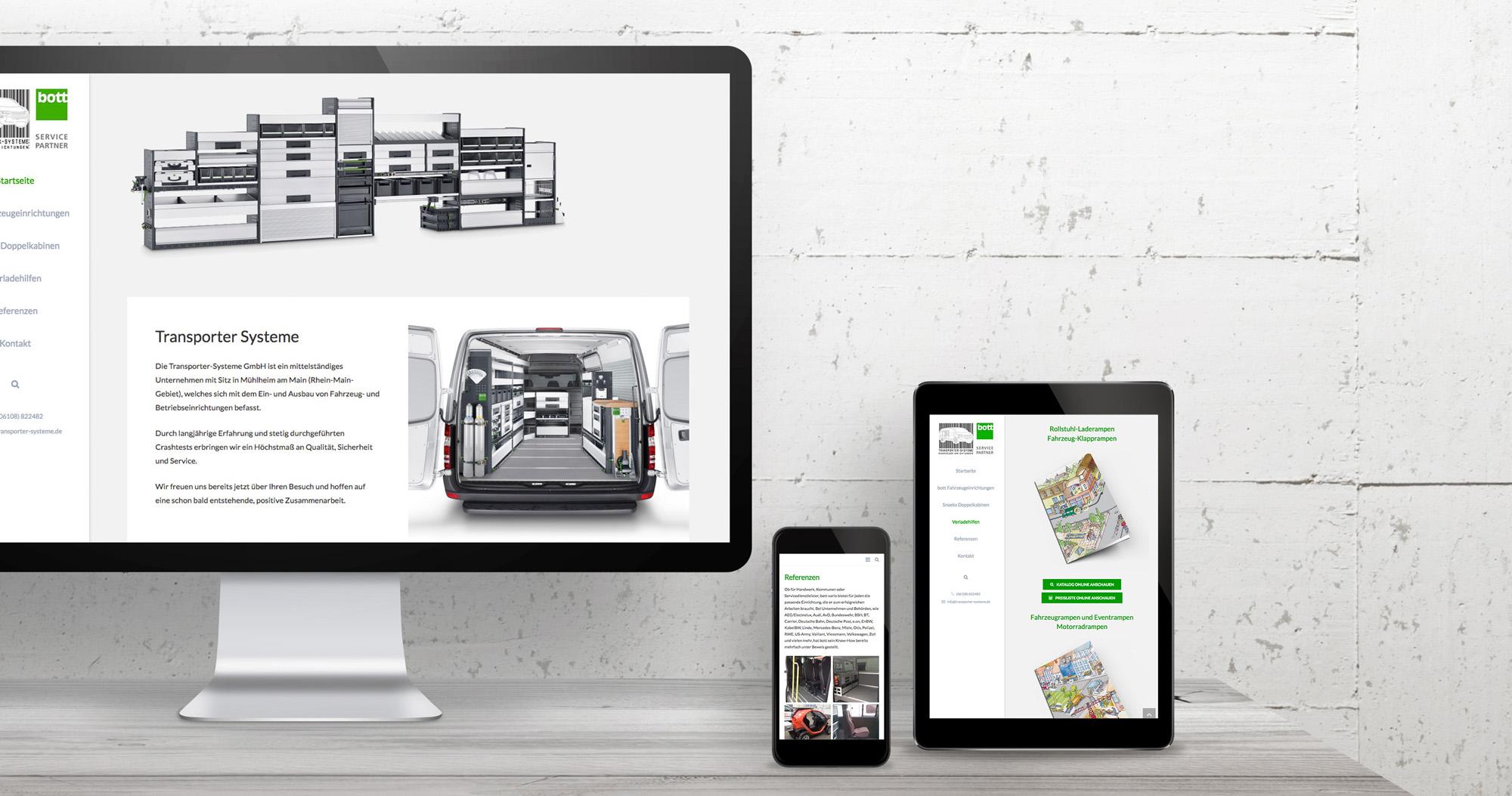 Transporter-Systeme GmbH