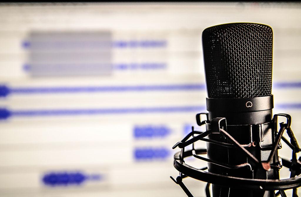 Podcasts immer beliebter: Wie Werbetreibende davon profitieren