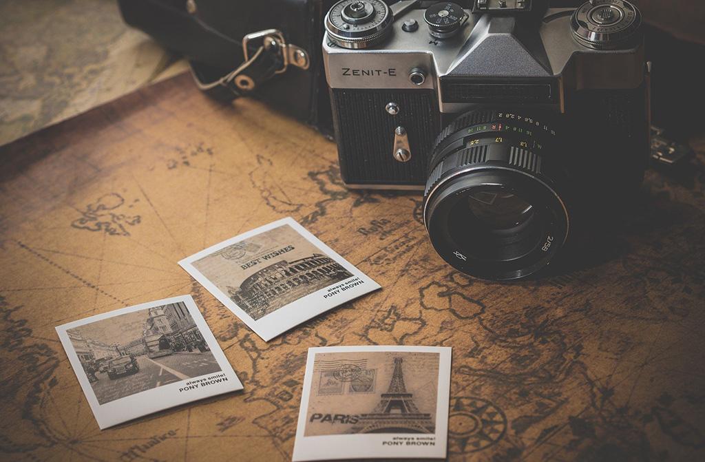 Customer Journey Map im Online Marketing