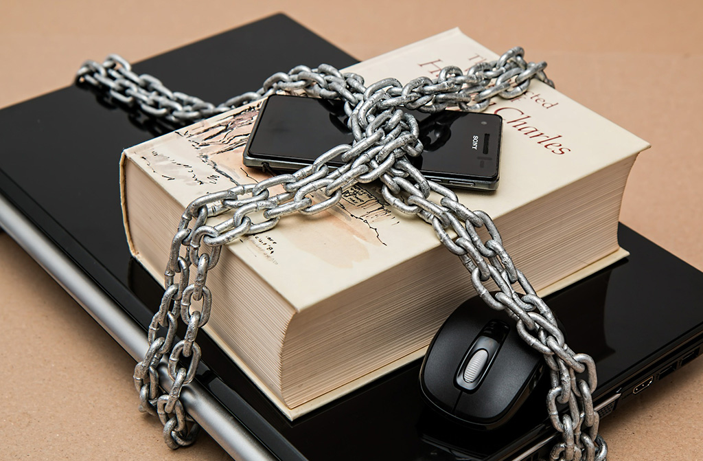 Kampf gegen US-Internetriesen
