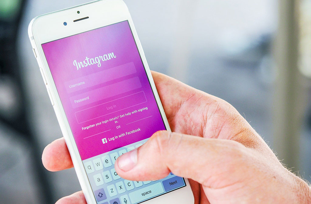Wie geht Social Media Marketing?
