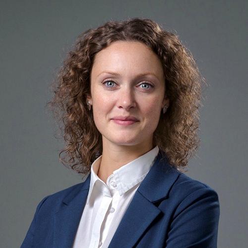 DFS Aviation Services GmbH, Irina Prawetz